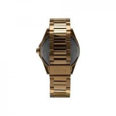 Relógio Euro Feminino Dourado EU2315HM/4P