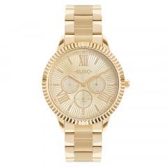 Relógio Euro Feminino EU6P29AHO/4D