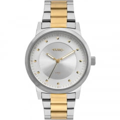 Relógio Euro Feminino Prata EU2036YNR/5K