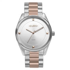 Relógio Euro Rosê EU2036YOB/5K