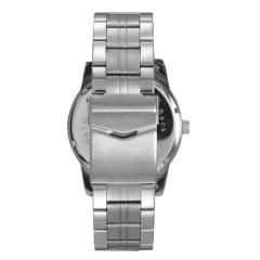 Relógio Masculino Prata Mondaine