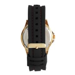 Relógio Masculino Pulseira de Silicone Mondaine