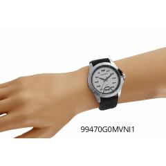 Relógio Masculino Pulseira de Silicone Mondaine Lançamento