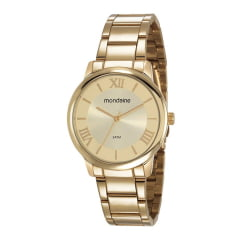 Relógio Mondaine Feminino Algarismo Romano