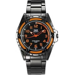 Relógio QeQ em Aço Masculino Q654J405Y