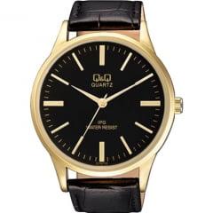 Relógio QeQ em Couro Masculino C214J102Y.