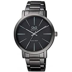 Relógio QeQ em Couro Masculino Q892J422Y