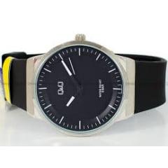Relógio QeQ Silicone Masculino QB06J302Y