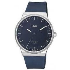 Relógio QeQ Silicone Masculino QB06J312Y