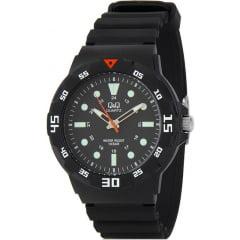 Relógio QeQ em Silicone Masculino VR18J002Y