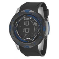 Relógio Speedo Masculino Esportivo