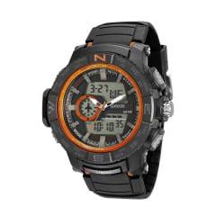 Relógio Speedo Masculino Esportivo Preto 81118G0EVNP7