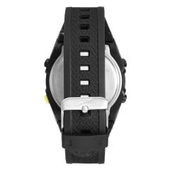 Relógio Speedo Masculino Esportivo Preto 81131G0EVNP1