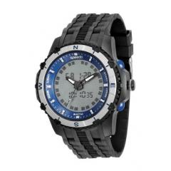 Relógio Speedo Masculino Esportivo Preto 81138G0EVNP2