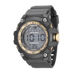 Relógio Speedo Masculino Esportivo Preto 81140G0EVNP2