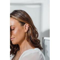 Piercing Fake Banhada a Ouro Rafalu - 5 ANOS DE GARANTIA - BR0004C1